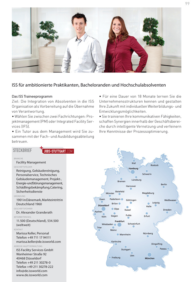 ISS Facility Management GmbH